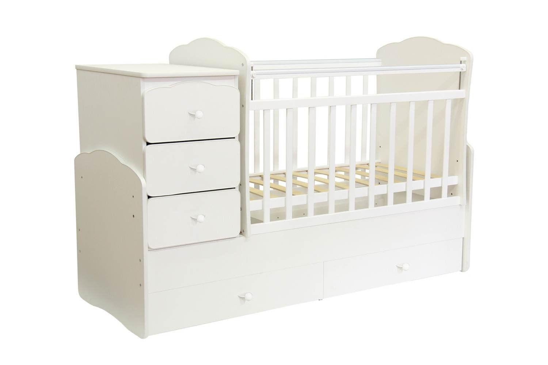 Кровать фея 2100